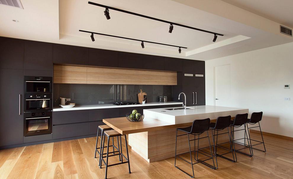 设计让厨房不再是一个人的事儿