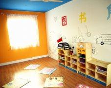 汉口幼儿园装修设计